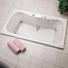 "Signa 60"" x 42"" Bathtub"