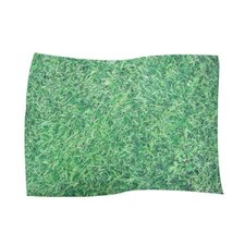 Grass Pet Throw