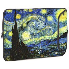 MacBook Night Starry Designer Sleeve