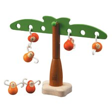 Preschool Balancing Monkeys