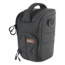 Correspondent Series C-7 Holster Case in Black