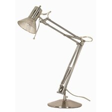1 Light Mesh Head Drafting Desk Table Lamp