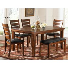 Charles 6 Piece Dining Set