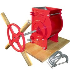 Apple and Fruit Crusher