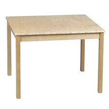 Woodscape Kids Writing Table