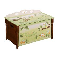 Papagayo Toy Box by Lambs and Ivy