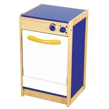 Color Bright Kitchen Dishwasher
