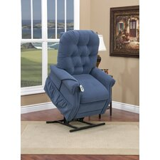 25 Series Three-Way Reclining Lift Chair with Extra Magazine Pocket