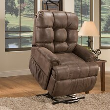 Wide Reclining Lift Chair