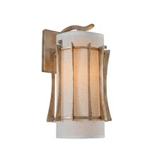 Occasion 1 Light Wall Sconce