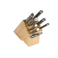Premier 9 Piece Gourmet Block Set
