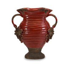 Chateau Handled Vase