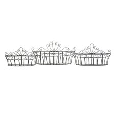 Paige Wall Planter (Set of 3)