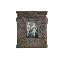 Hamlin Carved Wood Picture Frame