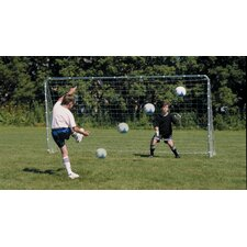 Soccer Competition Steel Goal 6' x 12'