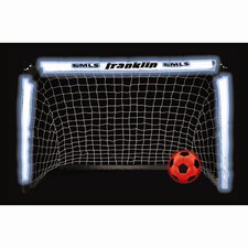 MLB Light Up Soccer Goal Set