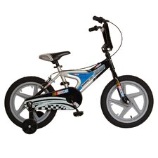 "Boy 16"" Hammer Down Road Bike"