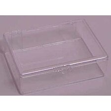 35 Count Snap Hinged Card Case
