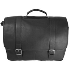 Porthole Padded Laptop Briefcase