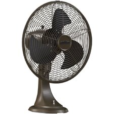 Portbrook 5 Blade Table Fan