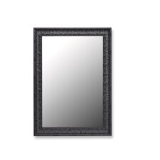 Mirror in Ebony Mayan Black