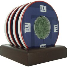 NFL Coasters (Set of 4)