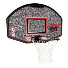 "44"" Eco-Composite Backboard and Rim"