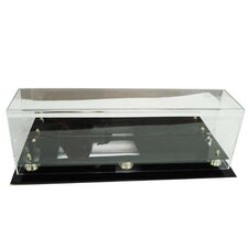 NFL Deluxe Acrylic Triple Mini Helmet Display Case