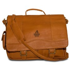 MLB Porthole Laptop Briefcase