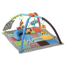 Twist and Fold Activity Gym