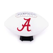 NCAA Signature Series Full Size Ball Figurine