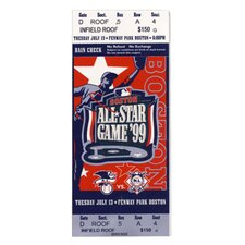 MLB All-Star Game Mega Ticket