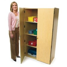 Value Line Teachers Cabinet
