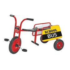 ClassicRider School Bus Tricycle