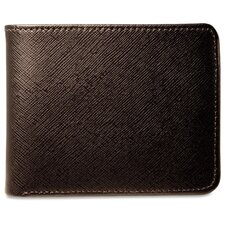 Prestige Bi-Fold with Flap Men's Wallet