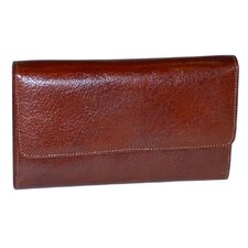 Sienna Clutch Women's Wallet