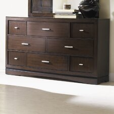 Key West 8 Drawer Chest