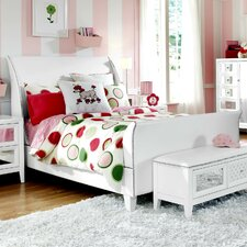 Impressions Sleigh Bedroom Collection