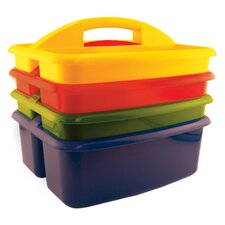 4 Pack Large Art Caddy