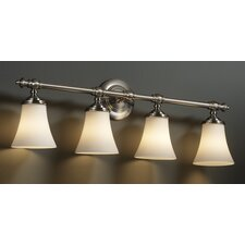 Tradition Fusion 4 Light Bath Vanity Light