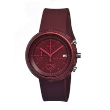 Trapezoid Men's Watch