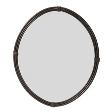 Queensbury Small Wall Mirror