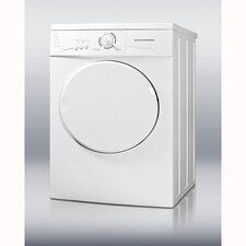 Dryer in White