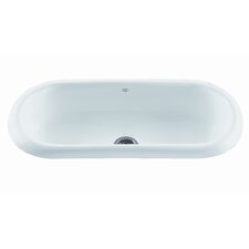 "Reliance 40"" x 18"" Harvest Bar Sink"