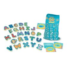 Undersea Alphabet Soup Game