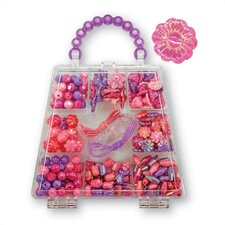 Polished Petals Bead Set Arts & Crafts Kit