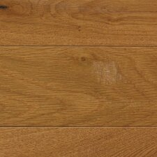 "American Country 5"" Engineered White Oak Flooring in Buttercup"