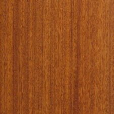 SAMPLE - Engineered Exotic Santos Mahogany in Natural