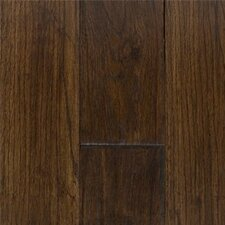 "5"" Solids Red Oak Flooring in Stout"