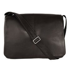 Heritage Yellowstone Laptop Messenger Bag